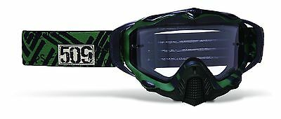 509 MX-5 Sinister Goggle Combat Green