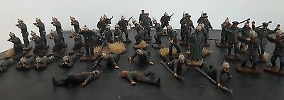 airfix 1 72 german infantry painted x45