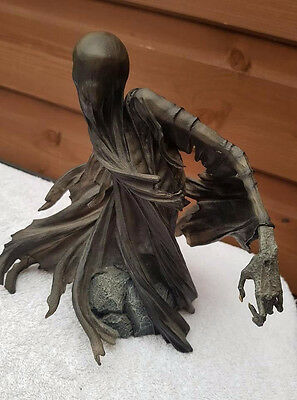 Dementor Gentle Giant Harry Potter Limited Edition Mini Bust #08