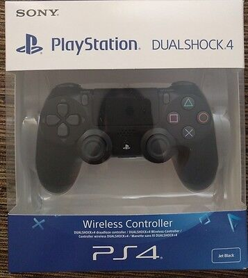 PS4 Dualshock version 2 controller **BRAND NEW AND SEALED**
