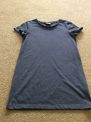 Age 10 Girls Long T Shirt From Next