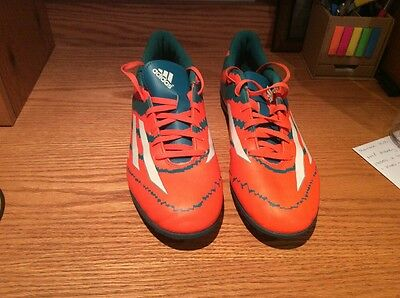 Men's Messi Astro Turf Football Boots Size 9