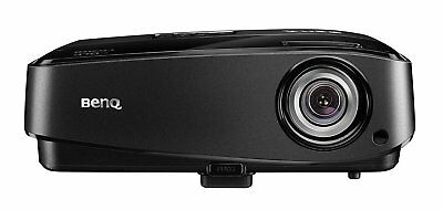 Benq Ms507H 2800 Lumens Home Cinema Projectors New Lamp 6000 Hour Hdmi