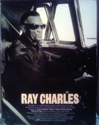 Sheet Music  - Ray Charles - Raccolta Spartiti  Per  Pianoforte