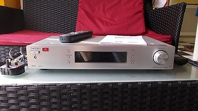 Sony Qs-Es Dab Radio Tuner St-Sdb900 Top Of Range V High Quality Very Good Cond
