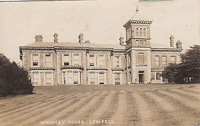 Whinney House, Country House, Low Fell, Northumberland. Rp, 1915.