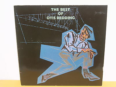 Lp - Otis Redding - The Best Of