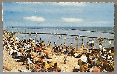 Canvey Island, The Paddling Pool. Rp 1966