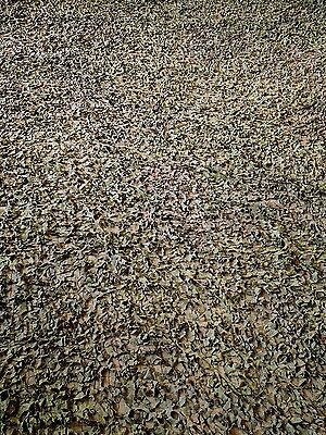 Genuine Military Camouflage Net - Large Size - Heavy duty