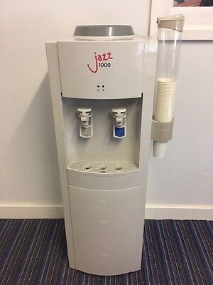 Water Cooler; Floor Standing; Jazz 1000 Model; More available - see listings!!