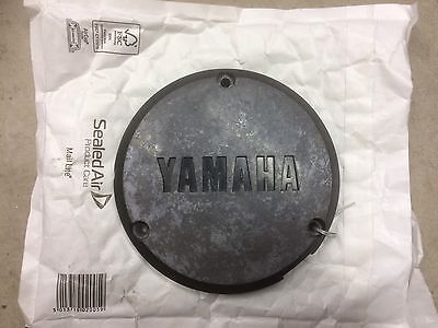 Yamaha XS750 Points Plate Cover Case Casing