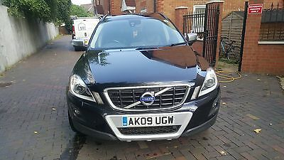 2009 Volvo XC60 2.4 D5 SE Lux Geartronic AWD 5dr Automatic