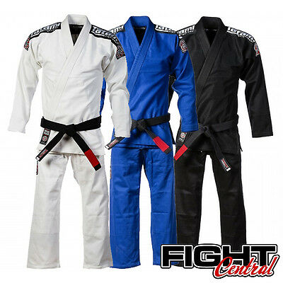 Tatami Nova BJJ Gi - All Colours + Free White Belt - FREE P&P - MMA, Jiu Jitsu