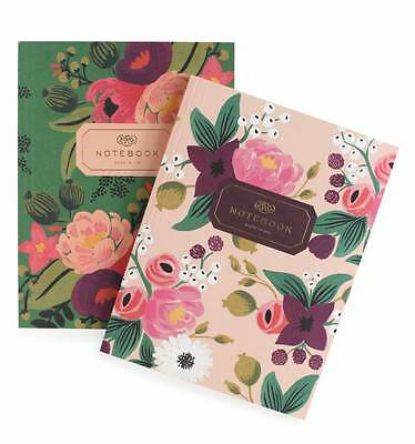 Rifle Paper Co.-Vintage Blossoms Everyday Notebook Set
