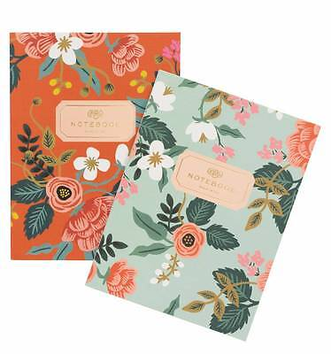 Rifle Paper Co.-Birch Everyday Notebook Set