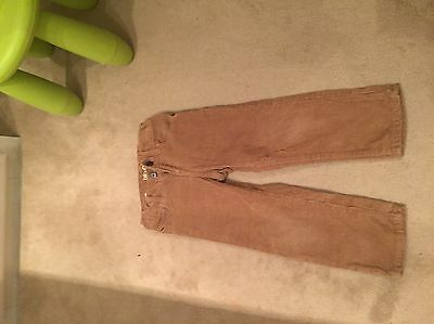 cord trousers For Boy Gap
