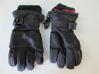 Gloves with Thinsulate Insulation Large Mens +
