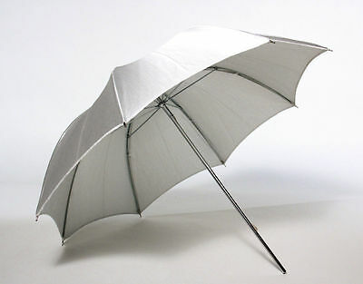 Lowel T1-25 Tota-brella Silver Umbrella NEW