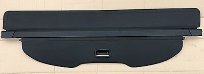 Genuine Ford Galaxy Load Cover Parcel Shelf Black 2006-2014 Fast Delivery!!