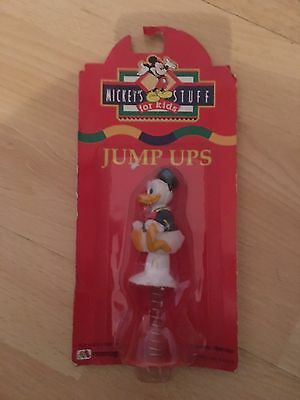 Retro Donald Duck Toy