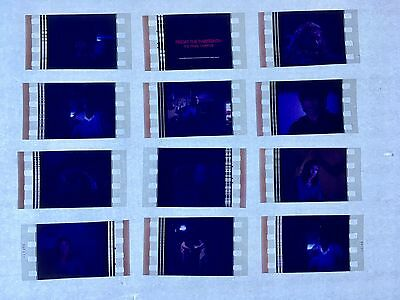 Friday the 13th Part 4 (1984) Movie 35mm Film Cells Film cell Unmounted horror