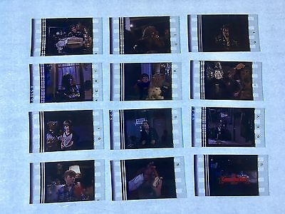 The Garbage Pail Kids Movie (1987) Movie 35mm Film Cells Film cell Unmounted