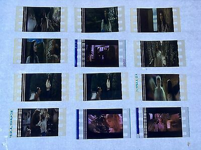 The Labyrinth (1987) Movie 35mm Film Cells Film cell filmcell David Bowie #2