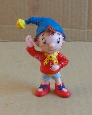 Noddy, Pvc Figure, Made In Portugal , Maia Borges #2