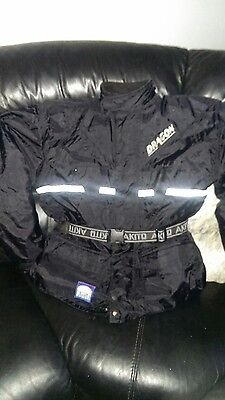 mens Akito motorcycle jacket