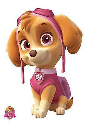 Unofficial PAW PATROL - SKYE *A3* print Poster - disney mickey cartoon