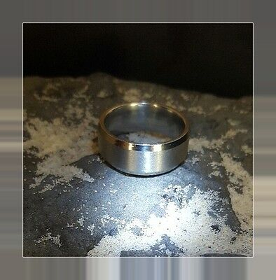 EXTREME RING OF GREAT FORCE & CONTROL of anyone anytime BLACK MAGICK HAUNTED