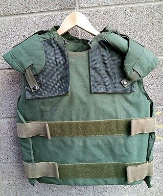 CANADIAN Forces Personal Protective Vest Size 7044 Large Regular