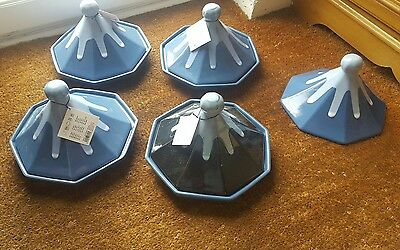 4x TAGINES MOROCCAN COOKING HOME KITCHEN COOKING POT SERVING TAJINE NEW