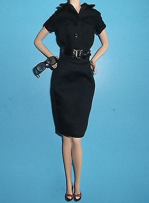 Vintage Vibe 50's Look Classic Wardrobe Pieces Shoes 4 Muse Barbie Fr Silkstone