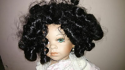 Haunted 1800's New Orleans Magickal Ophalie Spirit Doll-For Experienced Only