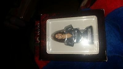 cordellia buffy the vampire slayer bust - angel collection