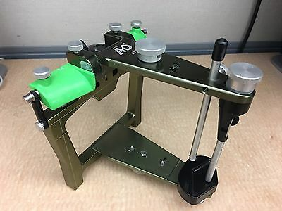 AD2 Articulator and Facebow - GREAT CONDITION