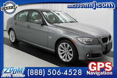 2011 BMW 3-Series 328i xDrive 328i xDrive 3 Series In Stock 4 dr Sedan Auto Gasoline 3.0L STRAIGHT 6 Cyl Spa