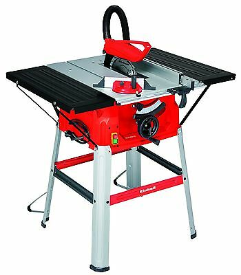 Get Cashback Einhell TC-TS 2025 U Table Saw 5000 Rpm Underframe Fast Delivery