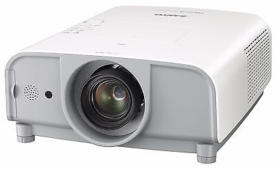 Sanyo Plc-Xt35 5000 Lumens Projector New Lamp Fully Serviced Large Venue