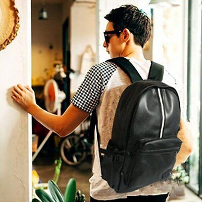 Fashion Unisex  Backpack School Bag Handbag Backpack Travel Shoulder Bookbag New