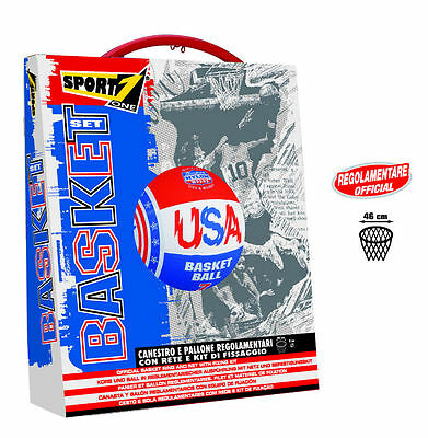 Sport1 usa basketball set