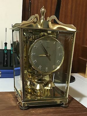 Germany Antique Annivesary( 400days) Clock