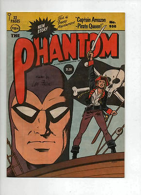 Phantom Comic Issue # 958  - Collectible Comic Book - Very Good Condition