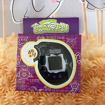 Electronics Pet Game Keeping Children Kids ABS Player Funny Virtual Machine Toy