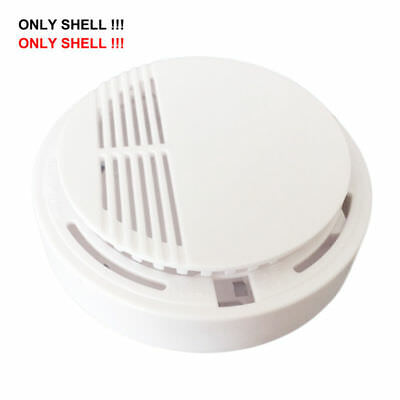Home Security Standalone Smoke Detector Fire Alarm Photoelectric SHEll Hot Top