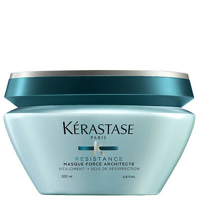 Masque Force Architecte Kerastas Resistance 200ml [70K0115]
