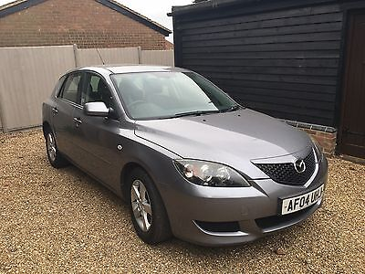 Mazda 3 1.6 5dr TS hatchback (can deliver to London)