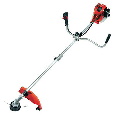 Einhell 33cc 4-STROKE 2-in-1 Petrol Brush Cutter / Strimmer +WARRANTY! RRP £180!