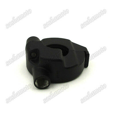 Scooter 7/8'' Throttle Cable Holder Housing Clamp For GY6 50cc 125cc 150cc Moped